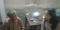 南平市审计局党员干部进村入户送温暖 - 审计厅