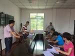 清流县政府投资审计助审中介机构名录库正式启用 - 审计厅