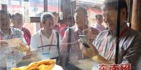 海外华媒点赞福州:现代与传统结合的城市 - 福州新闻网
