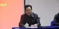 省国资委党委书记刘捷明深入东南汽车宣讲十九大精神 - 福建新闻