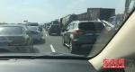 高速拥堵 - 新浪