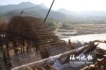 福州永泰黄埔大桥或年底通车 有助于大樟溪南岸开发 - 新浪
