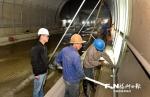 福州首条地下公路节前通车 实现与东二环快速连通 - 新浪