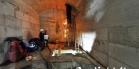 湖东东路两端各设泵房防止积水 隧道内将设探头 - 福州新闻网