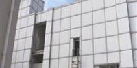 ▲南楼共计4层的违章建筑 - 新浪