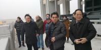 张宝华组长赴平潭综合实验区 调研并慰问水利挂职干部 - 水利厅