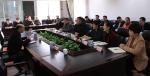 省政府副省长郑建闽对民族宗教工作提出五点要求(图) - 民族宗教局