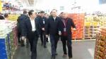 陈安生副厅长陪同郑新聪副省长检查节前重点商场安全生产工作 - 商务之窗