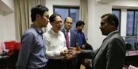 我厅与孟加拉工商联合会签署经贸交流合作备忘录 - 商务之窗