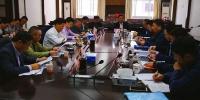 刘德培副厅长赴宁德调研农村电商和商贸服务业工作 - 商务之窗