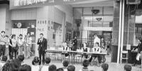 全国文明校园厦门实验小学:校园文明是育人教书 培养好孩子 - 文明