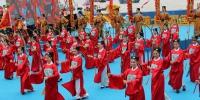 """福建省""""我们的节日·端午""""主场活动在石狮举办 - 文明"""