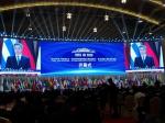省人大潘征副主任带队参加南亚博览会 - 商务之窗