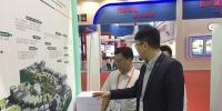 吴南翔厅长出席第十六届中国·海峡项目成果交易会并调研澳门馆 - 商务之窗