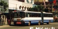 51路的电车时代(1983年9月29日~2001年3月14日)。 - 新浪