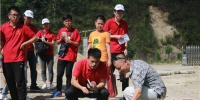 东南网2018.7.19:福建工程学院机械学院开展青年红色筑梦之旅活动 - 福建工程学院