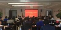 此次福州行共有35名台湾青年参加,其中26名台湾青年首次来福州。叶秋云 摄 - 福建新闻