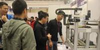 福建工程学院在全国首届高校创新创业创造精品成果展中喜获佳绩 - 福建工程学院