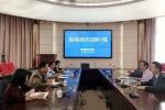 台湾育达科技大学董事长王育文参访我校 - 福建商业高等专科学校