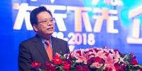 省企联会长刘捷明提出五点期盼 勉励百强企业未来发展 - 福建新闻