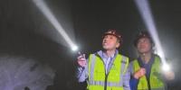 """福州日报、福州新闻网、东南网、福州东南新闻网2019.2.10:""""高水高排""""建设单位项目负责人张闽雄:当好项目建设服务者和管理者 - 福建工程学院"""