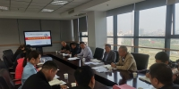 福建工程学院召开食品安全工作专题会议 - 福建工程学院