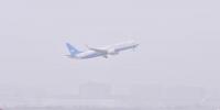 厦航10架波音737MAX飞机调机西北、华北封存 - 新浪