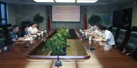 佛山科学技术学院党委曾铮书记一行来校访问 - 福建工程学院
