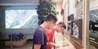 海西晨报2019.7.12:福州学子来厦探寻红色文化 - 福建工程学院