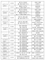 厦门迎来文艺盛宴 12台闽南优秀剧目免费看 - 新浪