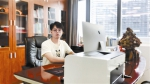 闽西日报2019.9.30:创西安品牌 做百年企业——记龙岩市西安建筑工程有限公司总经理章欢 - 福建工程学院
