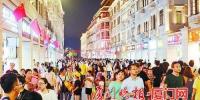 主题夜游成时尚 国庆假期厦门旅游收入32亿元 - 新浪