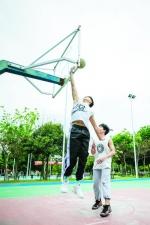 调查:漳州体育场馆利用率较低 校内场地市民难用 - 新浪