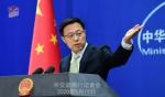 外交部:中方坚决反对对疫情进行政治操弄 - 人民代表大会常务委员会