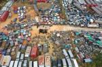 仙游:史上规模最大!826部非法拼装车被集中销毁 - 新浪
